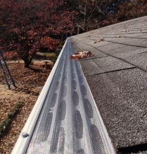Gutter Guard Buffalo NY