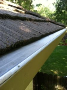 Gutter Guard Raleigh NC