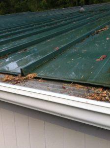 Gutter Protection Systems Atlanta GA